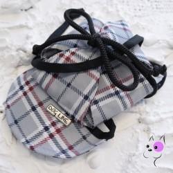 Dog Line Cappellino Doyle Grigio