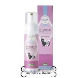 Natural Derma Pet Shampoo Shampoo Secco Delicato Gatti e Roditori