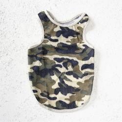 T-Shirt Militare