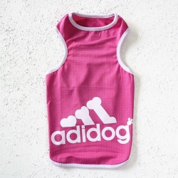 T-Shirt Adidog