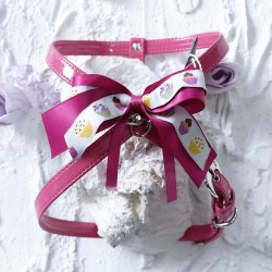 Trilli Tutti Brilly Pettorina Cupcake