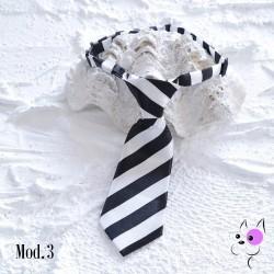 Cravattina L