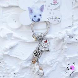 Portachiavi Chihuahua