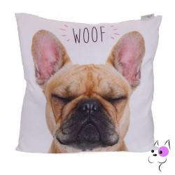 Cuscino Bulldog Francese