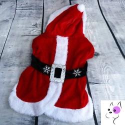 Vestito Santa Claus