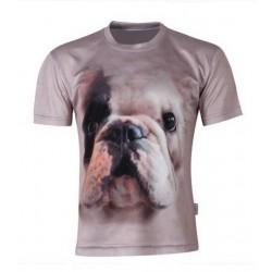T-Shirt Bullo 1