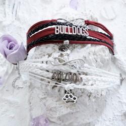 Bracciale Bulldog
