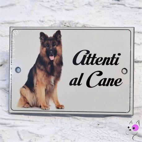 Attenti Al Cane Pastore Tedesco Le Follie Di Kublai Pet Shop