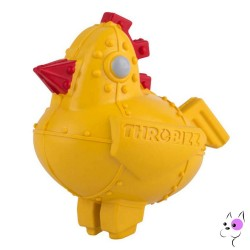 Throbizz The Robot Chicken Ball
