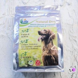 Lilly Dog Grain Free Anatra