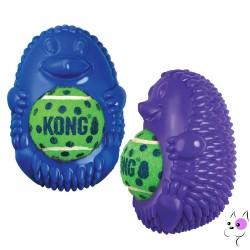 Kong Tennis Pals Squeaks