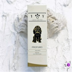 Love For Pet Profumo Talcato 100ml