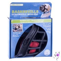 Baskerville Museruola