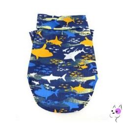 Camicia Shark