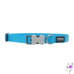 RedDingo Collare in Nylon Turquoise
