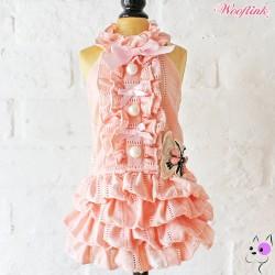 Wooflink Like Butterfly Pink