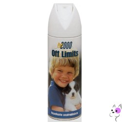 Off Limits Spray 200ml