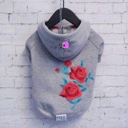 Milk&Pepper Felpa Anouchka Sweat