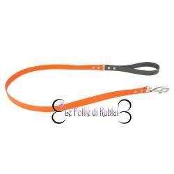 RedDingo Guinzaglio Vivid Arancione in PVC