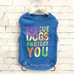 T-Shirt Rescue
