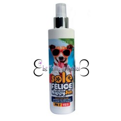 Officinalis Pet Solare Happy Sun 250ml
