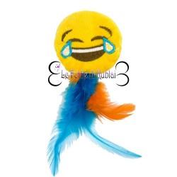 Catmoji Emoji Jolly