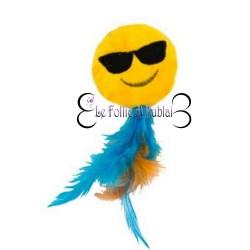 Catmoji Emoji Sunny