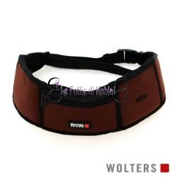 Wolters Cintura Addestramento Multitasche Marrone