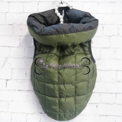 United Pets Cappottino Polar Jacket Verde