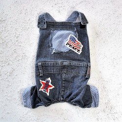 Dogvipstar Tutina Jeans